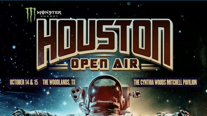 Houston Open Air Festival Canceled